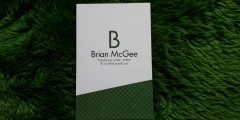 View Brian McGee Business Page