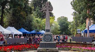 Penge War Memorial