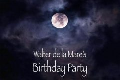 Walter de la Mare's Birthday Party