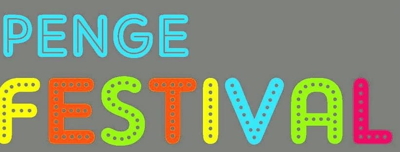 Penge Festival 2021 –  Saturday 26th June to Sunday 18th July 2021